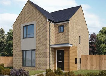 "Thumbnail 3 bed detached house for sale in ""The Hatfield"" at Hayfield Way, Bishops Cleeve, Cheltenham"