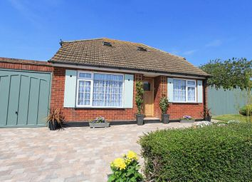 Thumbnail 3 bed detached bungalow for sale in Greenhill Gardens, Minster, Ramsgate, Kent