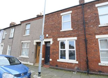 Thumbnail 2 bed property for sale in Greystone Road, Carlisle