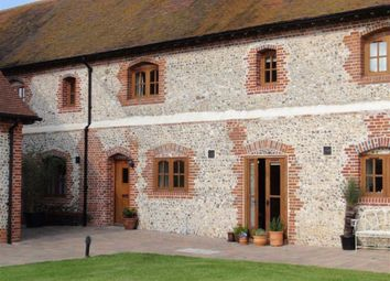 Thumbnail 2 bed property to rent in Basing Barns, Privett, Hampshire