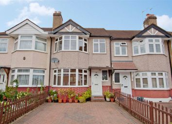 Thumbnail 3 bed terraced house for sale in Wentworth Drive, Pinner