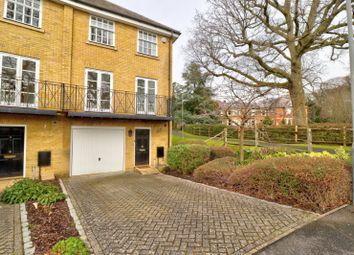 De Havilland Drive, Hazlemere, High Wycombe, Buckinghamshire HP15. 4 bed detached house for sale