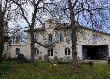 Thumbnail 6 bed property for sale in Midi-Pyrénées, Tarn-Et-Garonne, Montech