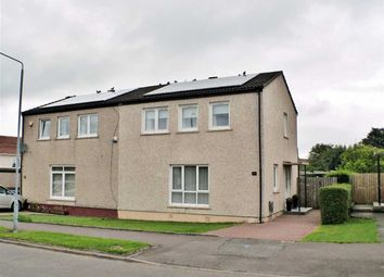 Thumbnail 3 bed semi-detached house for sale in Bosfield Road, Village, East Kilbride