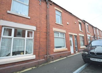 Thumbnail 3 bed terraced house to rent in Belvoir Road, Widnes