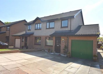 Thumbnail 3 bed property for sale in Seton Place, Dalgety Bay, Dunfermline