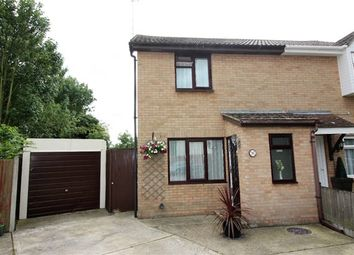 Thumbnail 3 bed semi-detached house for sale in Love Way, Clacton-On-Sea