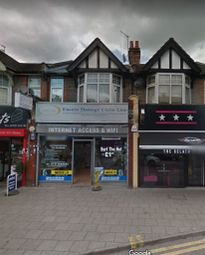 Thumbnail 2 bed flat to rent in St Albans Road, Watford, Herts