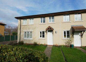 Thumbnail 1 bed town house for sale in Sonning Gardens, Hampton