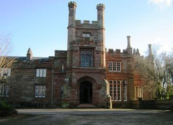 Thumbnail 2 bed flat to rent in Holme Eden Hall, Carlisle