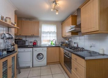 Thumbnail 3 bed terraced house to rent in Capeworth Street, London