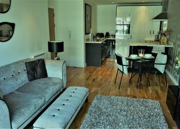 Thumbnail 2 bedroom flat for sale in 5 The Rock, St. Johns Gardens, Bury