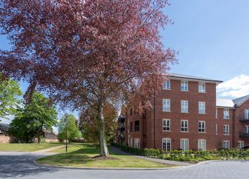 "Thumbnail 3 bed flat for sale in ""Windsor Court Apartments"" at Portland Gardens, Marlow"