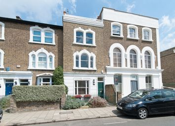 Thumbnail 4 bed terraced house to rent in White Hart Lane, London