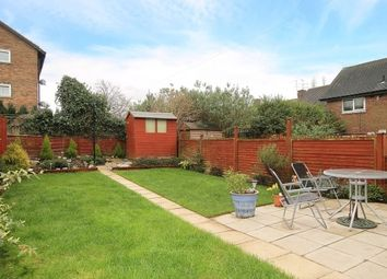 Thumbnail 2 bed terraced house to rent in Toppham Road, Lowedges