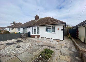 Thumbnail 2 bed semi-detached bungalow to rent in Farmlands Avenue, Polegate