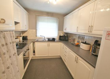 Thumbnail 2 bed flat for sale in Wyoming Close, Plymouth