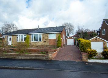 2 bed bungalow to rent in Ascot Road, Kippax, Leeds LS25