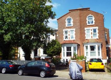 Thumbnail 6 bed terraced house for sale in Southsea, Hampshire, United Kingdom