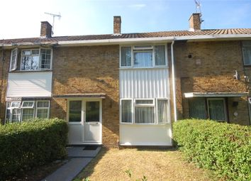 Thumbnail 2 bed terraced house for sale in Gernons, Lee Chapel South, Essex