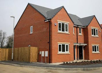 Thumbnail 3 bedroom semi-detached house for sale in Fairway Red Hall, Fairway, Red Hall Darlington