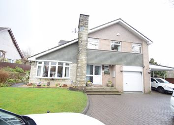 Thumbnail 4 bed detached house for sale in Maesderwen Crescent, Pontymoile, Pontypool