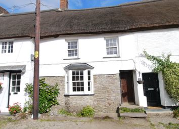 Thumbnail 3 bed cottage for sale in Prixford, Barnstaple