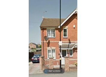 Thumbnail 3 bed semi-detached house to rent in Robin Hood Road, Coventry