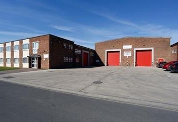 Thumbnail Light industrial to let in Units 31 - 34, Murdock Road, Oxfordshire, Bicester