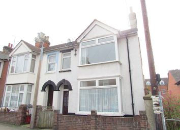 Thumbnail 3 bedroom end terrace house to rent in Waddesdon Road, Dovercourt, Harwich