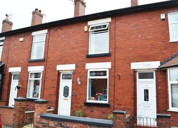 Thumbnail 2 bedroom terraced house for sale in Leigh Road, Atherton, Manchester