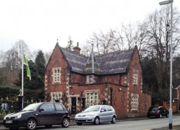 Thumbnail 6 bed detached house to rent in The Lodge, Lymewood Grove, Newcastle Under Lyme
