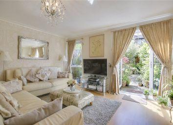 Thumbnail 2 bedroom terraced house for sale in Kings Road, Wood Green, London