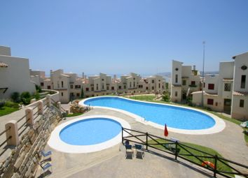 Thumbnail 3 bed apartment for sale in Vista Bahia, Casares, Málaga, Andalusia, Spain