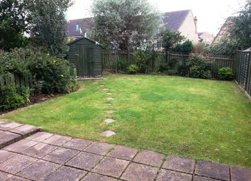 Thumbnail 2 bed semi-detached house to rent in Northfield Walk, Driffield