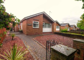 Thumbnail 2 bed bungalow for sale in Newdene Walk, Newcastle Upon Tyne