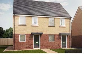Thumbnail 2 bed semi-detached house for sale in Chase Park, Thornton Road, Ellesmere Port
