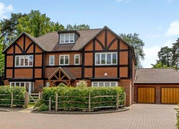 5 bed detached house for sale in Ravensdale Road, Ascot, Berkshire SL5