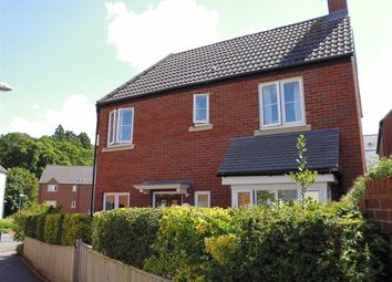 Thumbnail 3 bedroom semi-detached house for sale in Phelps Mill Close, Dursley
