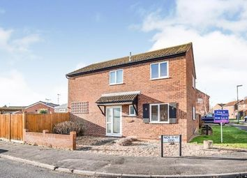 Thumbnail 4 bed detached house for sale in Sunningdale Gardens, North Bersted, Bognor Regis, West Sussex