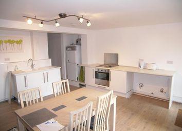 Thumbnail 1 bedroom flat to rent in High Street, Tibshelf, Alfreton