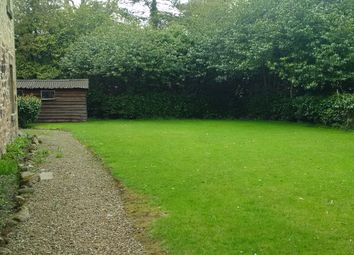 Thumbnail 3 bed farmhouse to rent in Gorebridge, Edinburgh