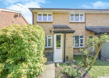 2 bed end terrace house for sale in Harness Way, St. Albans AL4