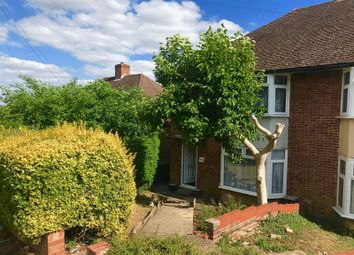 Thumbnail 3 bed semi-detached house for sale in Booker Lane, High Wycombe