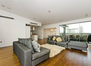 Thumbnail 2 bed flat to rent in Penthouse, Southgate Road, London