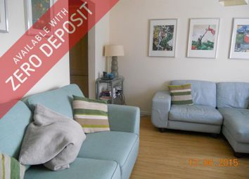 Thumbnail 2 bed flat to rent in Greengage, Grove Village, Manchester