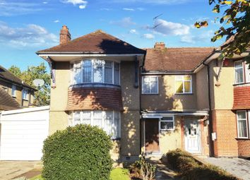 Thumbnail 3 bed semi-detached house for sale in Elm Grove, Harrow