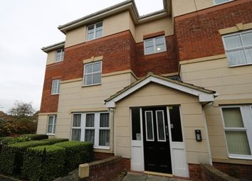 2 bed flat to rent in 55 Gillespie Close, Bedford MK42