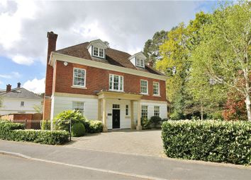Thumbnail 6 bed detached house to rent in The Chase, Ascot, Berkshire