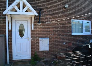 Thumbnail 3 bed terraced house to rent in Milton Grove, Durham